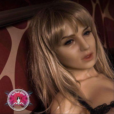 Sex Doll - DS Doll - 158Plus - Fleur Head - Type 1 - Product Image