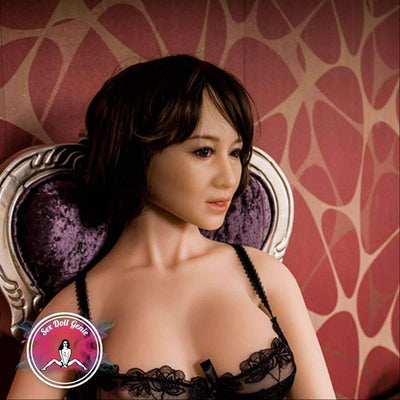 Sex Doll - DS Doll - 158Plus - Serena Head - Type 1 - Product Image