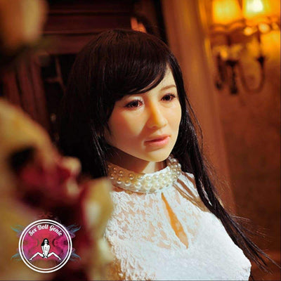 Sex Doll - DS Doll - 158Plus - Serena Head - Type 2 - Product Image