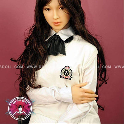 Sex Doll - DS Doll - 160cm - Jiayi Head - Type 1 - Product Image