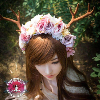 Sex Doll - DS Doll - 160Plus - Samantha (Elf) Head - Type 2 - Product Image