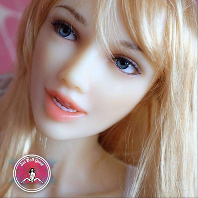 Sex Doll - DS Doll - 163 - Penny Head - Type 1 - Product Image