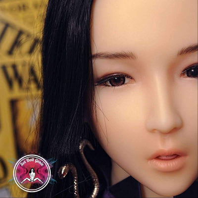 Sex Doll - DS Doll - 163 - Snowy Head - Type 1 - Product Image