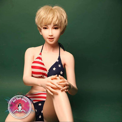 Sex Doll - DS Doll - 163 - Youyi Head - Type 1 - Product Image