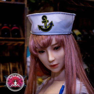 Sex Doll - DS Doll - 163Plus - Alisa Head - Type 1 - Product Image