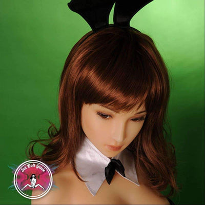 Sex Doll - DS Doll - 163Plus - Emily Head - Type 3 - Product Image