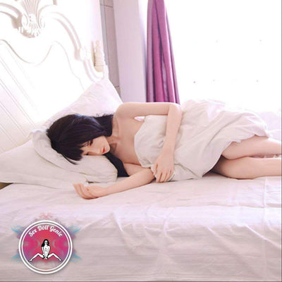 Sex Doll - DS Doll - 163Plus - Jiaxin Head - Type 2 - Product Image