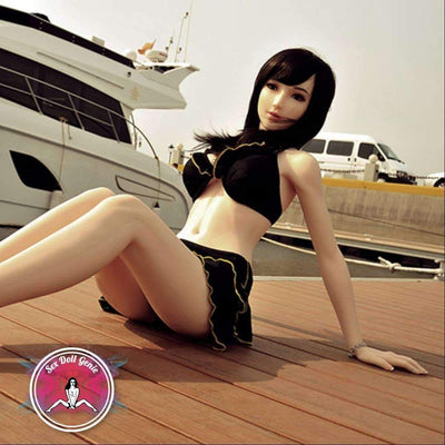 Sex Doll - DS Doll - 163Plus - Jiaxin Head - Type 4 - Product Image