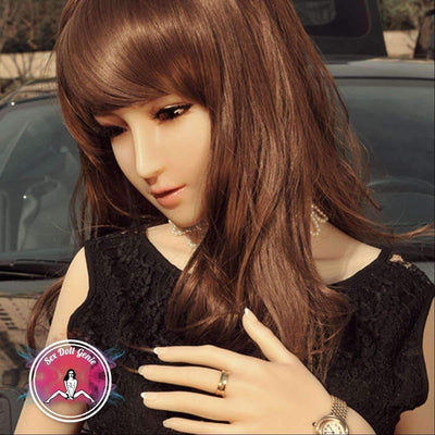 Sex Doll - DS Doll - 163Plus - Jiaxin Head - Type 5 - Product Image