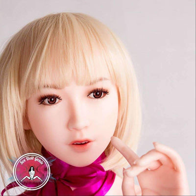 Sex Doll - DS Doll - 163Plus - Jiayi Head - Type 1 - Product Image