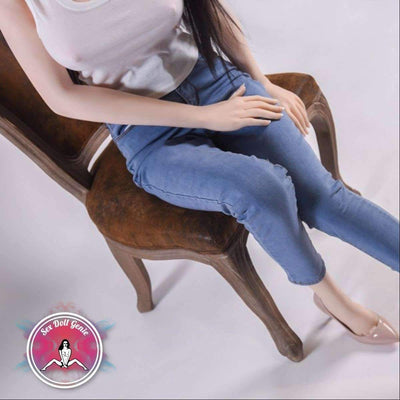 Sex Doll - DS Doll - 163Plus - Kayla Head - Type 2 - Product Image