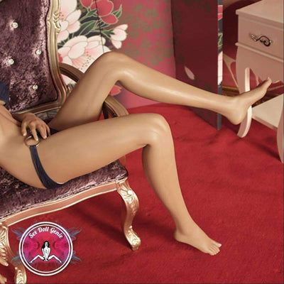 Sex Doll - DS Doll - 163Plus - Samantha (Elf) Head - Type 1 - Product Image