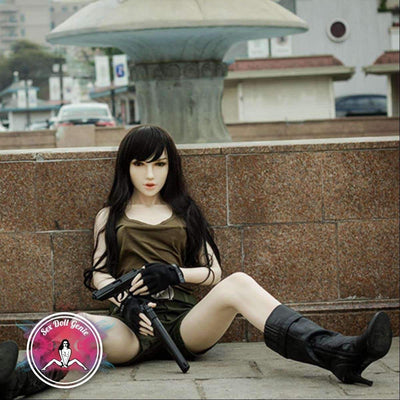 Sex Doll - DS Doll - 163Plus - Sandy Head - Type 1 - Product Image