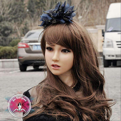 Sex Doll - DS Doll - 163Plus - Thera Head - Type 1 - Product Image