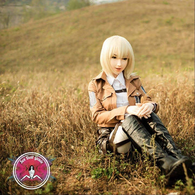 Sex Doll - DS Doll - 163Plus - Youyi Head - Type 1 - Product Image