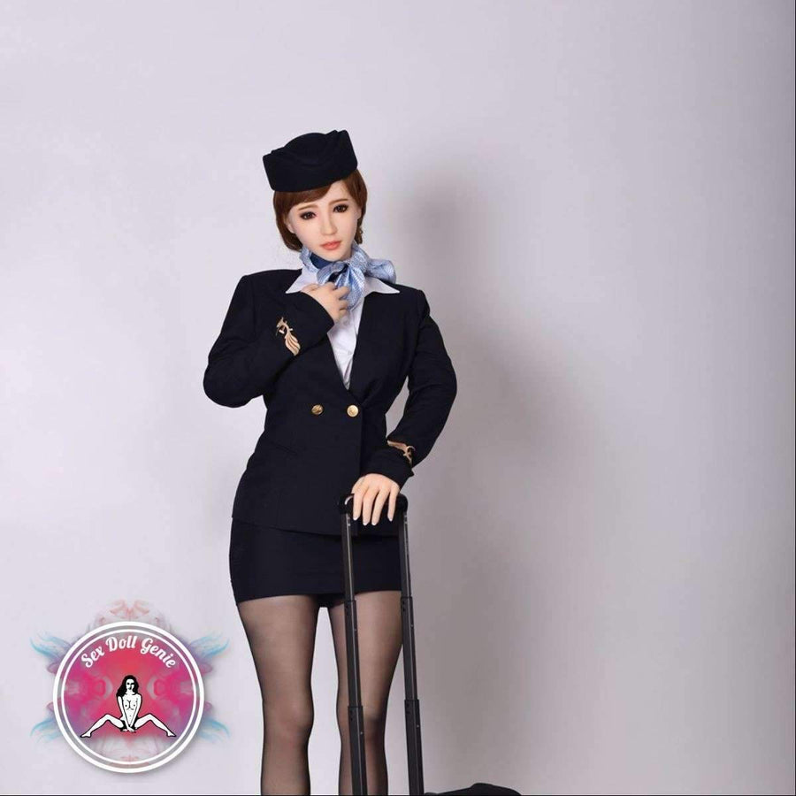 Sex Doll - DS Doll - 167cm - Yolanda Head - Type 1 - Product Image