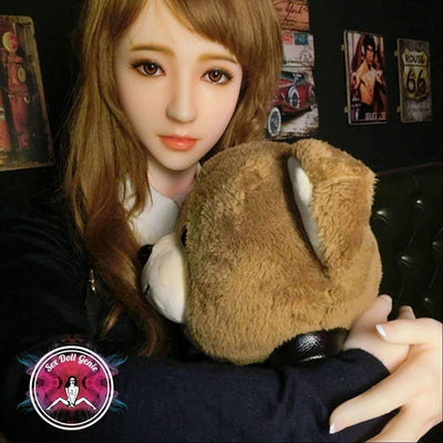 Sex Doll - DS Doll - 167cm - Yolanda Head - Type 4 - Product Image