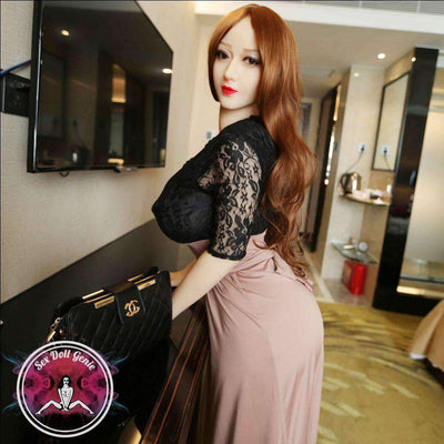 "Sex Doll - Dylan - 160cm | 5' 2"" - H Cup - Product Image"