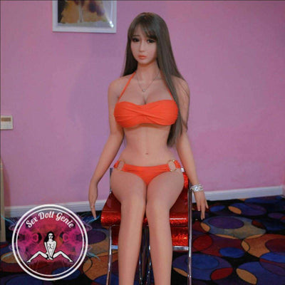 "Sex Doll - Elena - 158cm | 5' 1"" - E Cup - Product Image"
