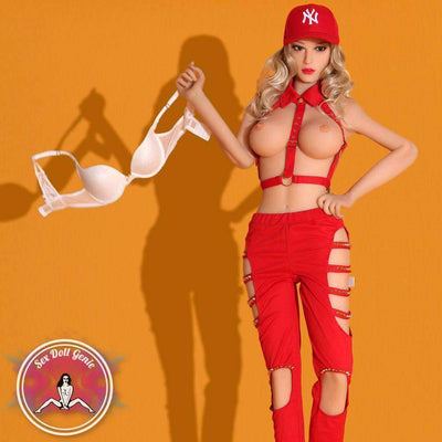"Sex Doll - Eliana - 165cm | 5'4"" - D Cup - Product Image"