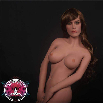 "Sex Doll - Ellie - 156 cm | 5' 1"" - D Cup - Product Image"