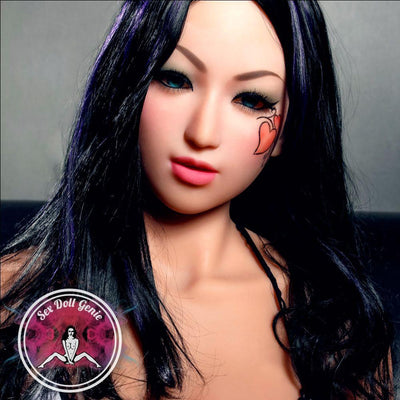 "Sex Doll - Ellison - 162cm | 5' 3"" - D Cup - Product Image"