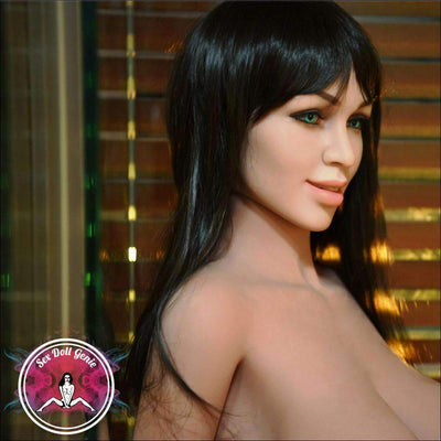 "Sex Doll - Elva - 156 cm | 5' 1"" - H Cup - Product Image"