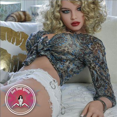"Sex Doll - Ember - 161cm | 5' 2"" - D Cup - Product Image"