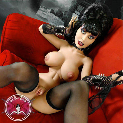 "Sex Doll - Emerson - 148cm | 4' 10"" - D Cup - Product Image"