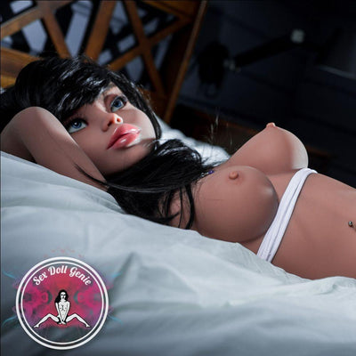 "Sex Doll - Emilia - 150cm | 4' 9"" - B Cup - Product Image"