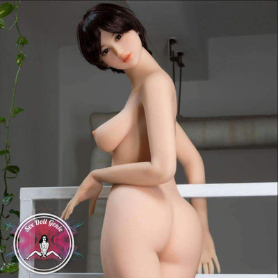 "Sex Doll - Emmy - 163cm | 5'4"" - B Cup - Product Image"