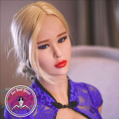 "Sex Doll - Erika - 153cm | 5' 0"" - M Cup - Product Image"