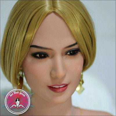 "Sex Doll - Erin - 165 cm | 5' 5"" - D Cup - Product Image"