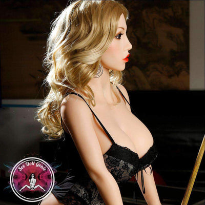 "Sex Doll - Esther - 158cm | 5' 2"" - M Cup - Product Image"