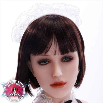"Sex Doll - Eudora - 158cm | 5' 1"" - H Cup - Product Image"