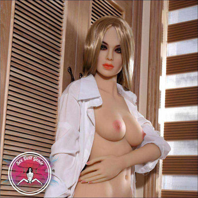 "Sex Doll - Eunice - 156 cm | 5' 1"" - B Cup - Product Image"
