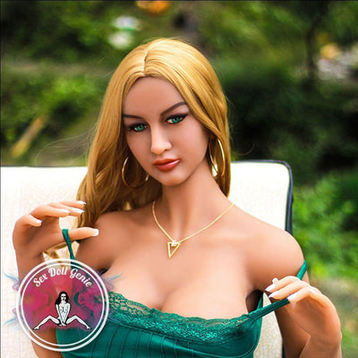 "Sex Doll - Evelia - 166cm | 5' 4"" - K Cup - Product Image"