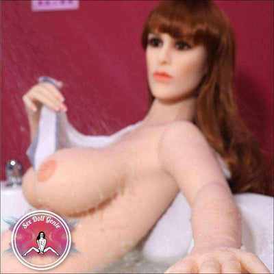 "Sex Doll - Evelyn - 160 cm | 5' 3"" - H Cup - Product Image"