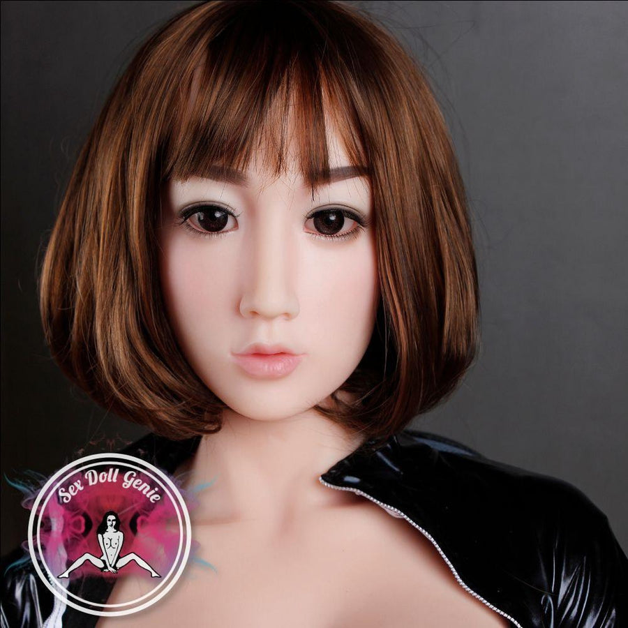 "Sex Doll - Evelynn - 160cm | 5' 2"" - B Cup - Product Image"