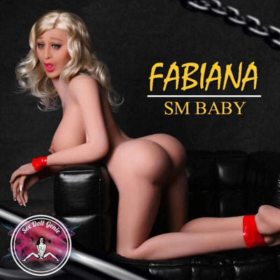 "Sex Doll - Fabiana - 158cm | 5' 2"" - H Cup - Product Image"