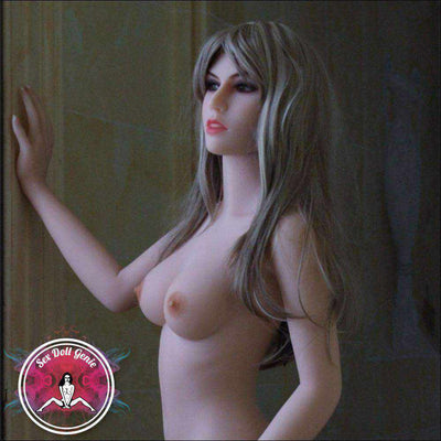 "Sex Doll - Fanny - 156 cm | 5' 1"" - B Cup - Product Image"