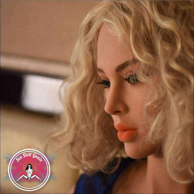"Sex Doll - Frances - 160 cm | 5' 3"" - K Cup - Product Image"