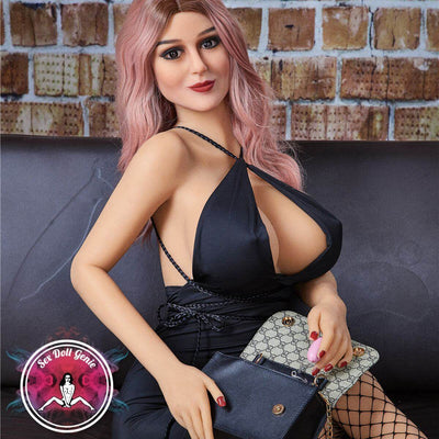 "Sex Doll - Freeda - 163cm | 5' 3"" - H Cup - Product Image"