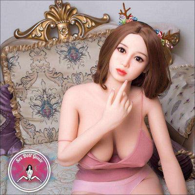 "Sex Doll - Fuki - 161 cm | 5' 3"" - H Cup - Product Image"