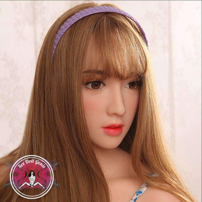 "Sex Doll - Gemma - 160cm | 5' 2"" - B Cup - Product Image"