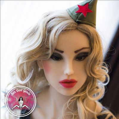 "Sex Doll - Genevieve - 152cm | 4' 9"" - D Cup - Product Image"