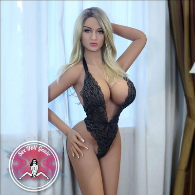 "Sex Doll - Genny - 166cm | 5' 4"" - K Cup - Product Image"