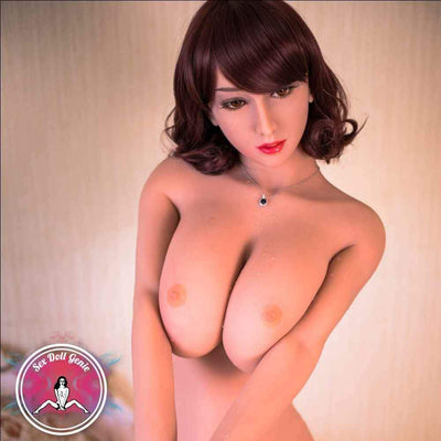 "Sex Doll - Geocelle - 170cm | 5' 5"" - K Cup - Product Image"