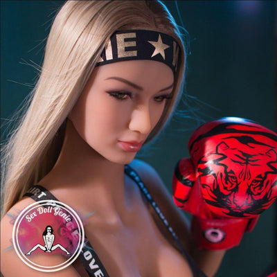 "Sex Doll - Georgiana - 166cm | 5' 4"" - K Cup - Product Image"