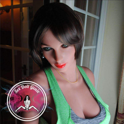 "Sex Doll - Giovanna - 167cm | 5' 4"" - G Cup - Product Image"